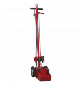 Air Operated Trolley Jack 20tonne