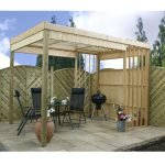 Wooden Outdoor Structures Mansfield