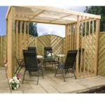 Timber Outdoor Structures Mansfield