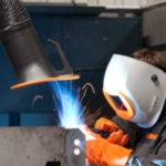 WELDING FUME EXTRACTION - HSE Bulletin No. STSU1-2019